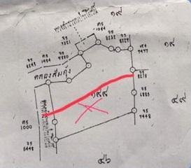 ที่ดิน 200000 นครราชสีมา พิมาย รังกาใหญ่